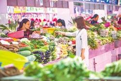 今年消費品市場 陸估成長8.5%
