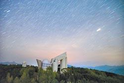 郭守敬望遠鏡巡天 光譜數破千萬