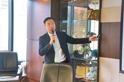 香港占地理優勢 推全球商機