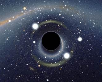 史上頭一遭!神秘大黑洞今晚驚艷曝光