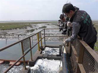 中火廢水汙染超標 恐造成水質優養化