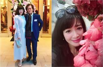 42歲陳少霞有喜 32億法拉利之父抖將當爸機密