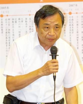 1994教改狂飆元年 劉源俊:政治領軍、理念錯亂