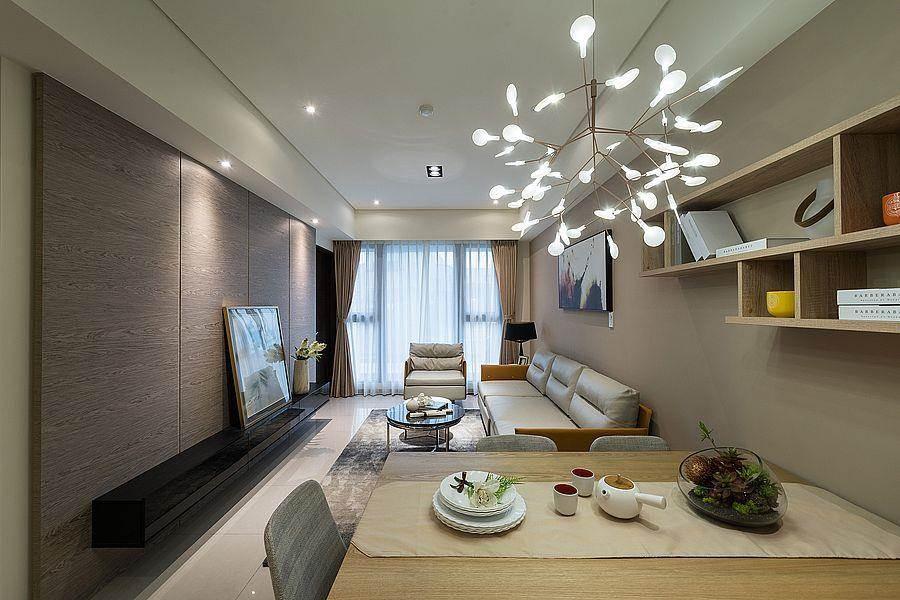 買得起,住得好,不用千萬就住進飯店級3房雙北好宅。(圖片來源/中時電子報)
