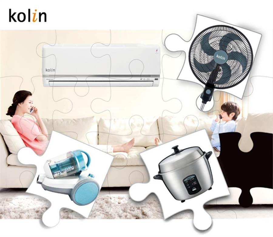 歌林冷氣早販三選一的好禮曝光後,引起消費者熱議,CP值超高的品項非常吸引人,都是熱門又實用的選擇。