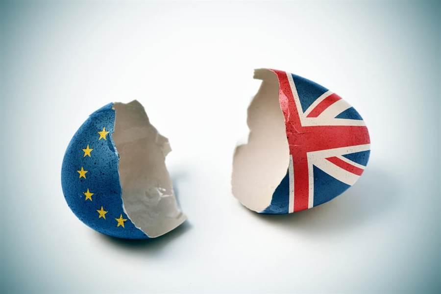 聯合國9日發布報告表示,若英國無協議脫離歐洲聯盟,歐盟和英國較小的貿易夥伴將損失慘重,北京和華盛頓卻可能「漁翁得利」大撈一筆。(示意圖/達志影像)