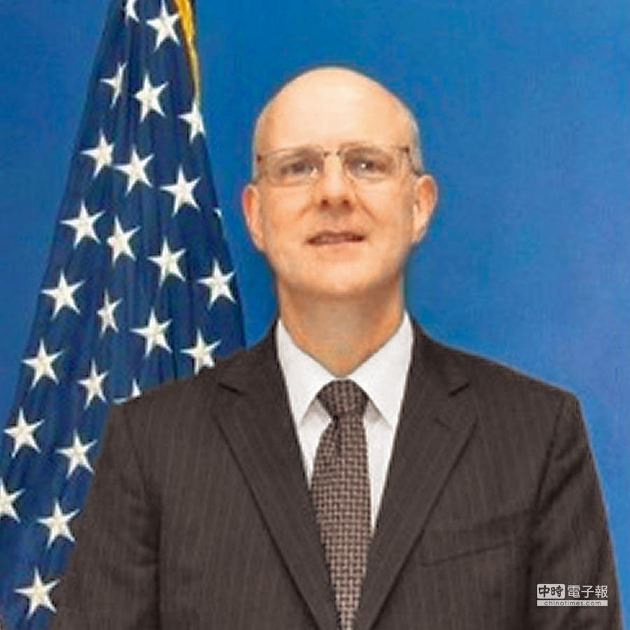 美國務院經濟暨商業事務局副助卿米德偉(David Meale)於9日至16日來訪。(摘自AIT)