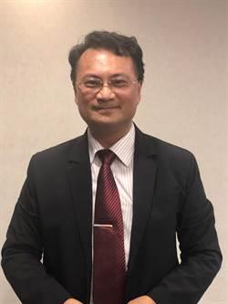 出任永大機電獨立董事的東吳大學會計系教授謝永明