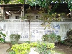 歷史建築淡水木下靜涯舊居 最快下半年修復