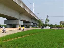 林佳龍南下考察 台南溪北多項交通建設有望加速進行