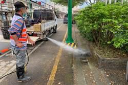 南投集集病媒蚊防疫大作戰