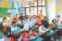 中華開發營養100 受理申請
