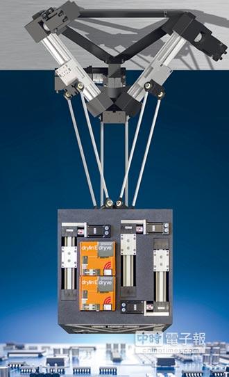 delta robot性價比高 具輕鬆、經濟高效