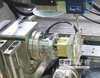 晟進夾治具裝置 自動化整合實力強