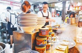 小王清湯瓜仔肉罐頭入菜躍美食