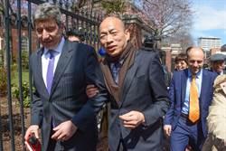 華府往事:傅建中》韓國瑜訪問哈佛的推手