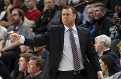 NBA》率先下台!國王開除總教練耶格