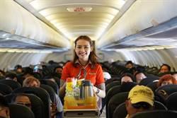 越捷航空2018營收增加49%,越南航空市場市佔率近三分之二