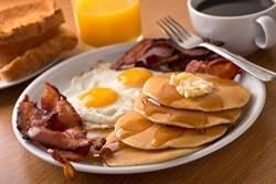 CNN揪4大錯!早上熱熱吃更易瘦