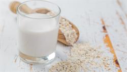 燕麥加牛奶好健康?營養師:阻礙鈣吸收
