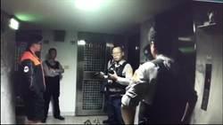 客廳傳聲響疑遭小偷  警消破門原來是掃地機器人