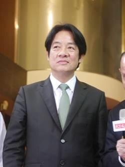 影》蔡明憲不滿延選退黨 賴清德:呼籲黨員別再退