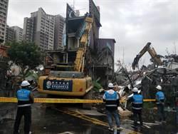 影》安居違法零容忍 新北強制拆除無照涉毒旅館