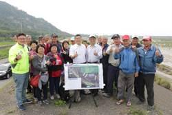 大安溪河道整治 保護面積將達200公頃