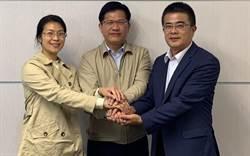 民進黨立委提名協調陳秀寶出線   彰化第一選區美女戰帥哥