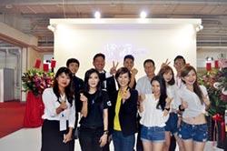 台南機械展 宇澤一打響品牌形象