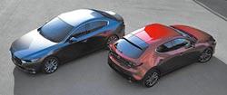 All-New Mazda3 接單價格公布