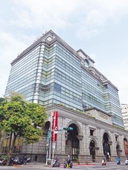長春金融大樓標售 底價36.6億