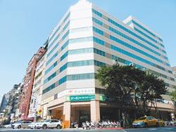 林森商圈黃金三角窗店面 世邦魏理仕受託銷售