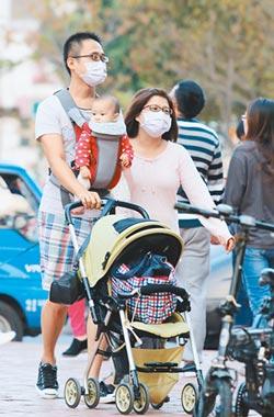 影》交通空汙致兒童氣喘 我全球第4高
