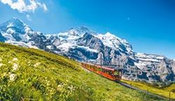 鐵道遊發燒吸30至40歲客層
