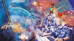 解放軍盼應用AI 打贏未來戰爭