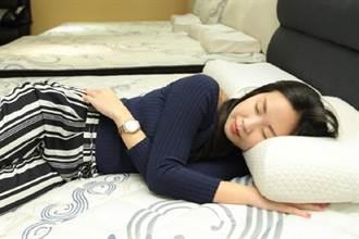 睡不好當心癡呆找上你!原來「床墊」是關鍵