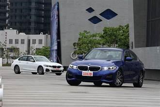 BMW 330i M Sport 跑格房車帶勁