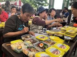 台北天下第一攤登場  首邀民眾試吃員齊開動