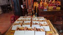 百份雞排祭虎爺 台南古城節遊行有玩又有吃