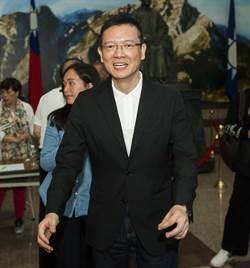 孫大千:李毅也見過「民進黨人士」