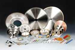 麗聯鑽石研磨材料 高品質