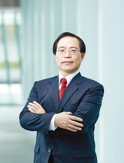 名人養生-中華電信總經理謝繼茂 快走運動賺健康