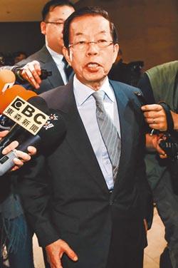 南韓反核食勝訴 謝長廷被打臉