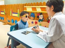 新北護眼加碼 1萬1千學童受惠