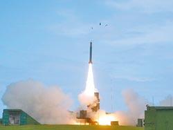 台擁6千枚防空飛彈 全球密度最高