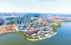 城市發展潛力 深圳居冠 成都看好