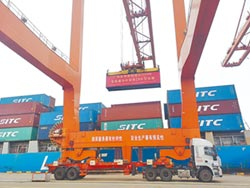 Q1外貿增3.7% A股經濟底浮現