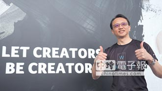 宏碁發表ConceptD創 對陣蘋果