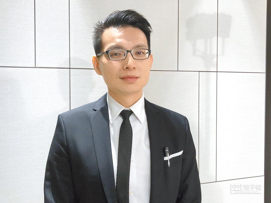 在腫瘤醫學界頗具知名度的台北醫學大學萬芳醫學中心放射腫瘤科主任吳思遠,被檢舉向病患建議使用高價自費放射手術,卻以低價手術施作。(本報資料照片)